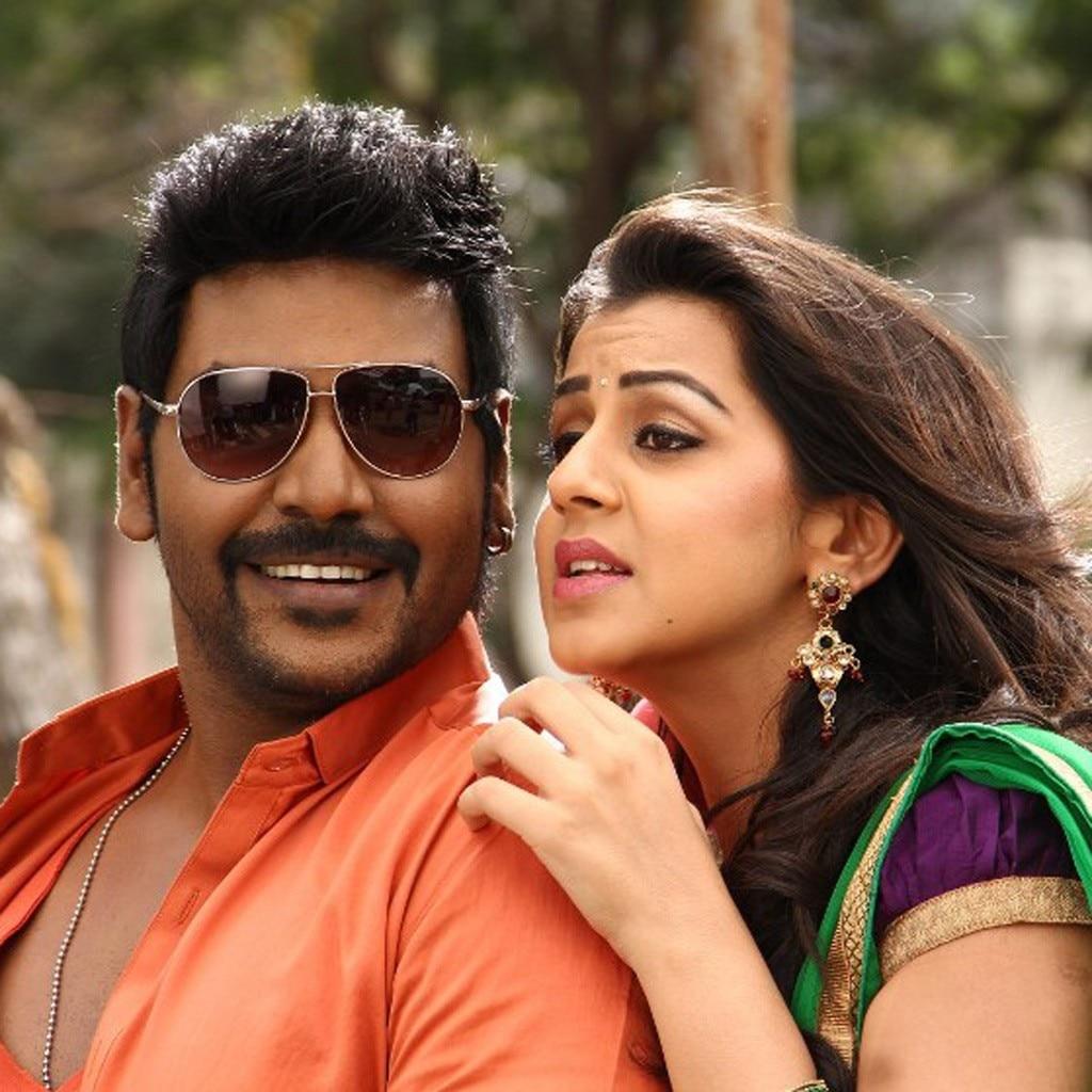 Motta Siva Ketta Siva First Look Raghava Lawrence Looks: AAA To Sakka Podu Podu Raja: Hyped Tamil Films Of 2017