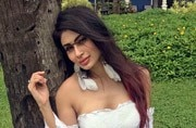 Mouni Roy is sending our hearts racing in this white number