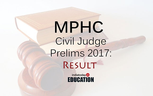 Result now available at the official website