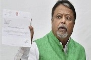 How Mukul Roy plans to use Gujarat election to make a mark in BJP