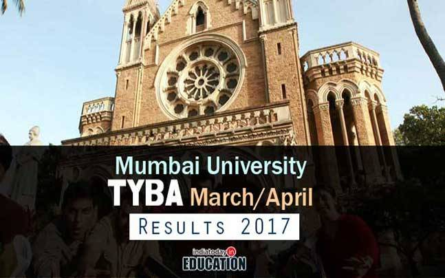Mumbai University Results 2017 declared at mu ac in: Steps to check