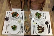 Paris gets its first naked restaurant, and it seems to be all about body positivism