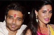 Has Nargis Fakhri moved in with Uday Chopra and his mother Pamela?