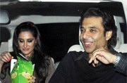 Yes, Nargis Fakhri did go to Uday Chopra's house. But not to move in with him