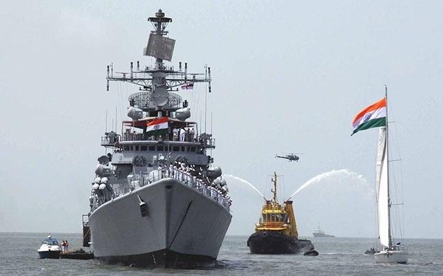 Navy Day 2017