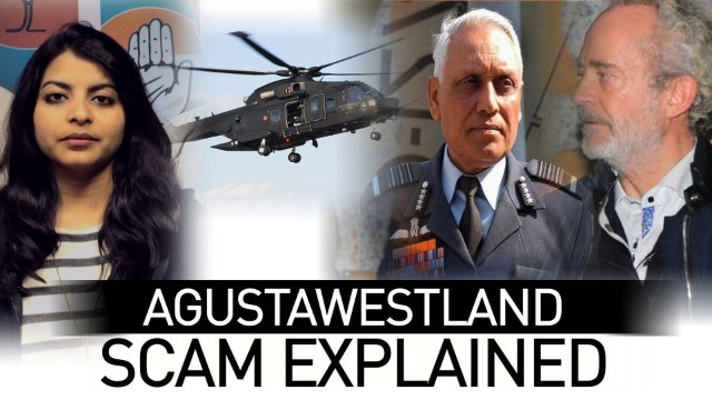 AgustaWestland Bribery Case: All you need to know