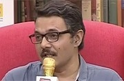 Sahitya Aaj Tak: Reporter to story-teller, Neelesh Misra gets candid about his journey
