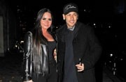 Neymar and 'friend' Demi Lovato, go out for dinner date