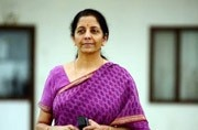 Defence Minister Nirmala Sitharaman says will strengthen all forces