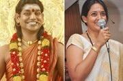 Tantric sex, condoms, video: Why the Swami Nithyananda-Ranjitha scandal is unforgettable