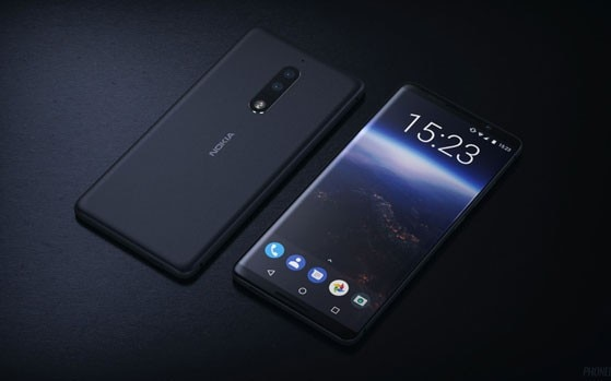 Nokia 9 spotted on GFXBench with Android 8.0 Oreo 4GB RAM