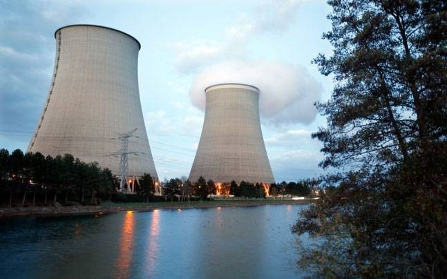Membership of the Wassenaar Arrangement is expected to build up a strong case for India's entry into the Nuclear Suppliers Group (Reuters file photo for representation)