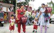 Nursery Admissions: North Delhi top 10 schools