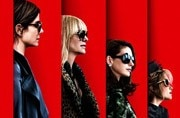 Ocean's 8 teaser out: Thieving, disguises and alcohol in this Sandra Bullock starrer
