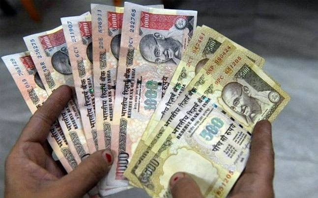 PM Modi banned Rs 500, 1000 notes from circulation on November 8. (PTI Photo)
