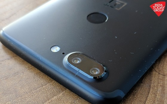 OnePlus acknowledges OnePlus 5T camera not up to the mark