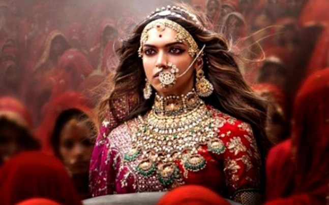 Supreme Court quashes plea to ban Padmavati