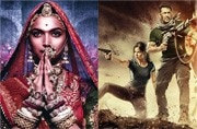 No 2.0 but Tiger Zinda Hai and Padmavati: What the box office has in store for you in 2017