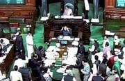 Winter Session of Parliament to begin from Dec first week, delay due to Gujarat polls