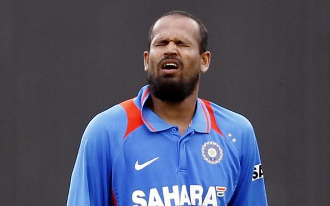 BCCI hands Yusuf Pathan back-dated ban over failed dope test