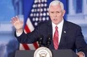 Pakistan hits back at the US over Mike Pence's remarks