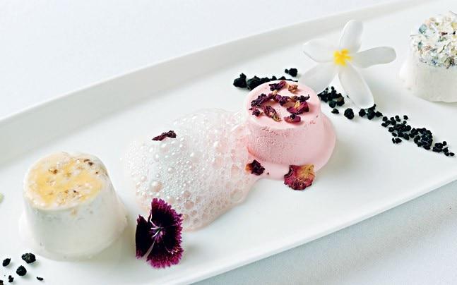 Photo The Oberoi Hotels & Resorts