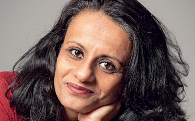 Priyamvada Gopal. Photo: India Today Woman