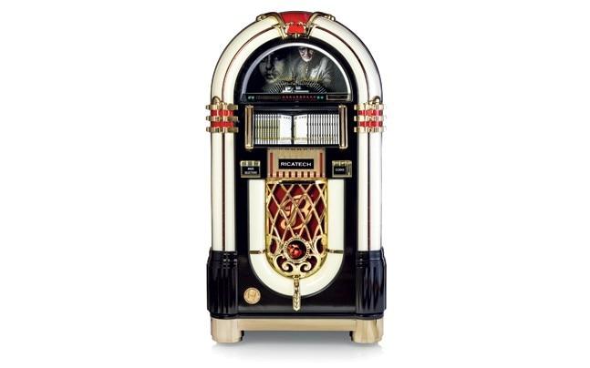 The Amitabh Bachchan Jukebox