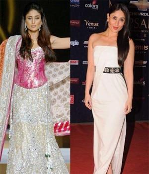 Kareena Kapoor Khan,style,birthday,journey,fashion,Bollywood,hot,stunning