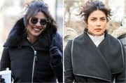 Priyanka Chopra's winter looks will give you the style-inspo you need on this foggy
