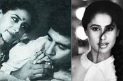 Smita Patil died on this day 31 years ago: Rare photos from the star's life