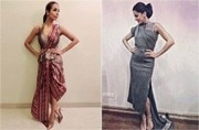 Year-Ender 2017: How the humble saree went through transformation, courtesy Bollywood celebs
