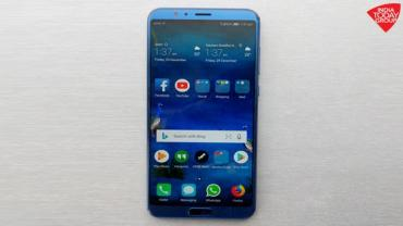 Honor View 10: Smart and snazzy