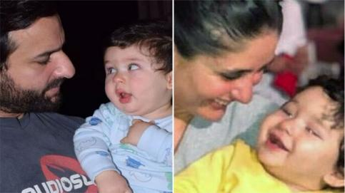 Taimur Ali Khan Pataudi arrived on this planet on December 20 a year ago. Ever since, he has had this nation of ours under a spell of sorts. As Saif and Kareena's munchkin turns a year old, here's taking a look at 20 of his best photos from 2017.