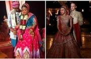 Bharti-Haarsh to Aashka-Brent: 5 highly-hyped weddings of 2017