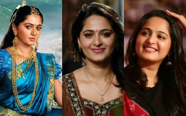 On Anushka's birthday today, we give you five best performances of the Baahubali star.