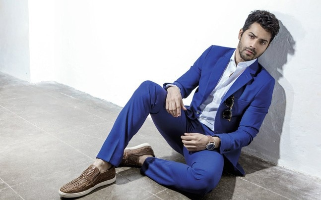 A female fan bombarded Varun Dhawan with messages and threatened to commit suicide if he didn't reply. The harrowed actor filed a police complaint. This is not B-Town's first brush with stalkers. Here are some actors who had scary experiences.