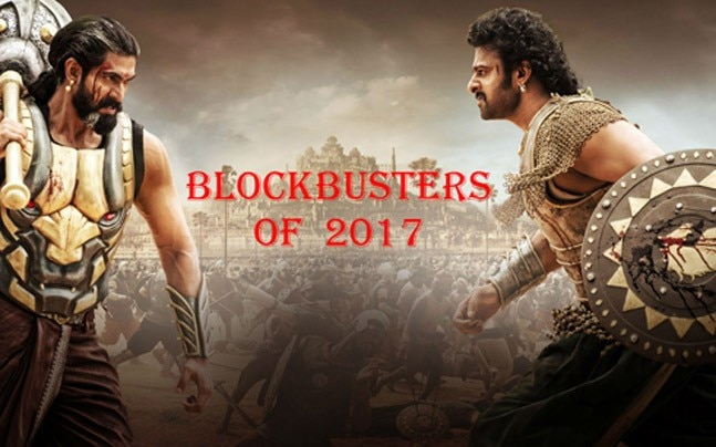 2017 has not been a great year for Tamil cinema in terms of box-office collection. Though many splendid movies came out and introduced new talents, producers and distributors incurred severe losses. We take a look at the blockbusters this year.