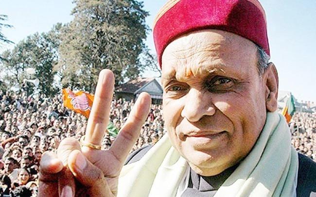 Himachal Pradesh Assembly Elections 2017, Himachal poll 2017, Narendra Modi in Himachal Pradesh 2017, Virbhadra Singh Himachal Pradesh, BJP, Congress