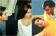 Throwback Thursday: John-Riya to Ajay-Raveena, we bet you forgot these actors once dated