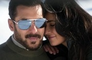 Tiger Zinda Hai first stills: Salman Khan and Katrina Kaif are back with a bang