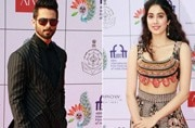 IFFI 2017: Shahid to Janhvi to Ishaan, Bollywood comes together for opening ceremony