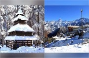 Head to these 10 Indian destinations for the perfect white Christmas