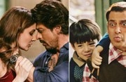 Salman Khan's Tubelight to Shah Rukh Khan's Jab Harry Met Sejal: Biggest damp squibs of 2017