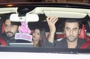 Christmas bash 2017: Aishwarya-Abhishek to Ranbir-Alia, B-Town parties with Karan Johar