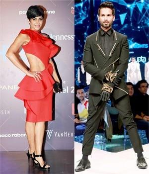 Deepika Padukone,GQ Fashion Nights,Shahid Kapoor,Irrfan Khan,Ayushmann Khurrana,Anil Kapoor,Mandira Bedi,Saqib Saleem,style