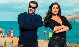 If the news of Salman Khan and Katrina Kaif reuniting on the big screen after 5 years wasn't enough, the rumoured ex-lovers are set to raise the temperature in the first song from Tiger Zinda Hai.