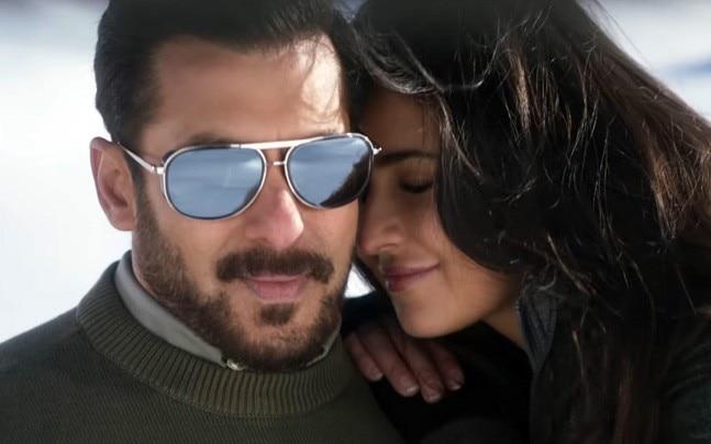 It took filmmaker Ali Abbas Zafar five years to reunite Salman Khan and Katrina Kaif on the big screen.