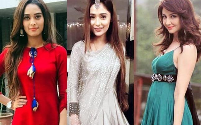 Neha Saxena, Sara Khan, Saumya Tandon