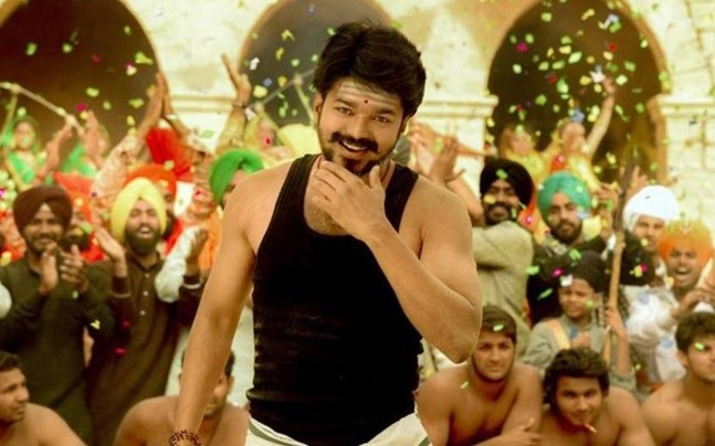 Every year, at least a handful of films in K'town gets muddled in some controversy or other. 2017 had its own share. From Vijay's Mersal to the recently-released Aruvi, many Tamil films made headlines for the wrong reasons.
